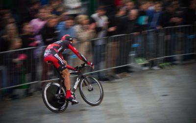 Valais | Testez les nouveaux BMC avec Alessandro Ballan!