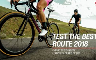 Genève | Specialized « Test the best »