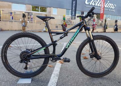 Specialized  Camber FSR WMN 27.5