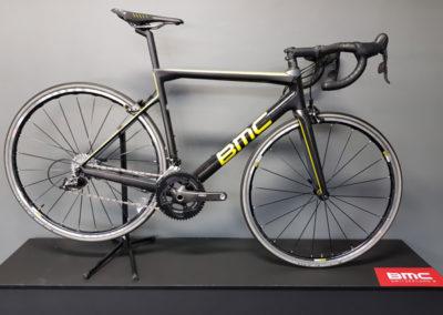 BMC – TEAMMACHINE SLR01 / TWO